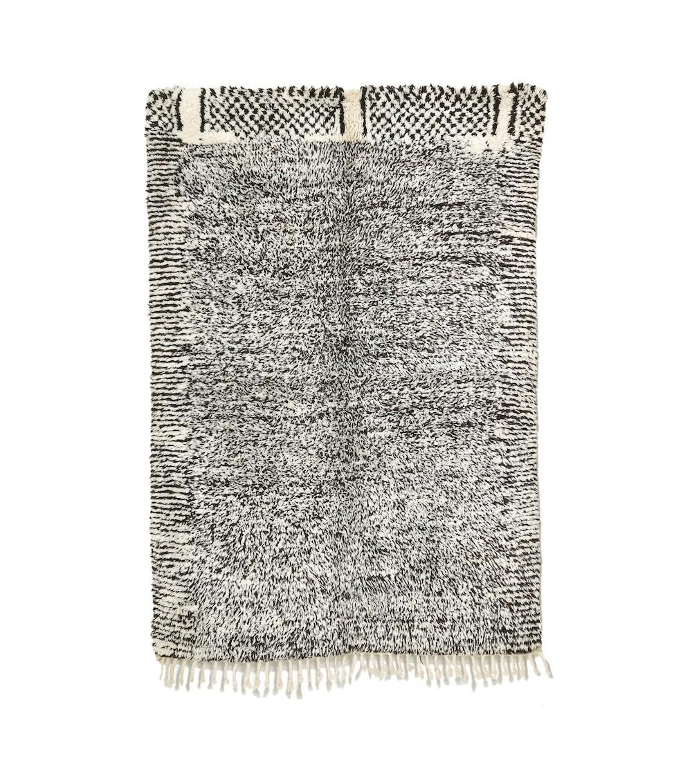 tapis berbere 180 x 130 cm. Black Bedroom Furniture Sets. Home Design Ideas