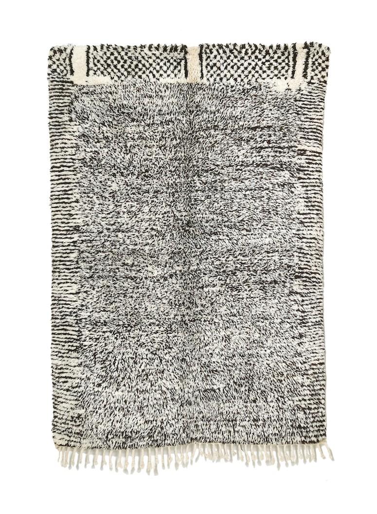 TAPIS BERBERE 180 x 130 cm