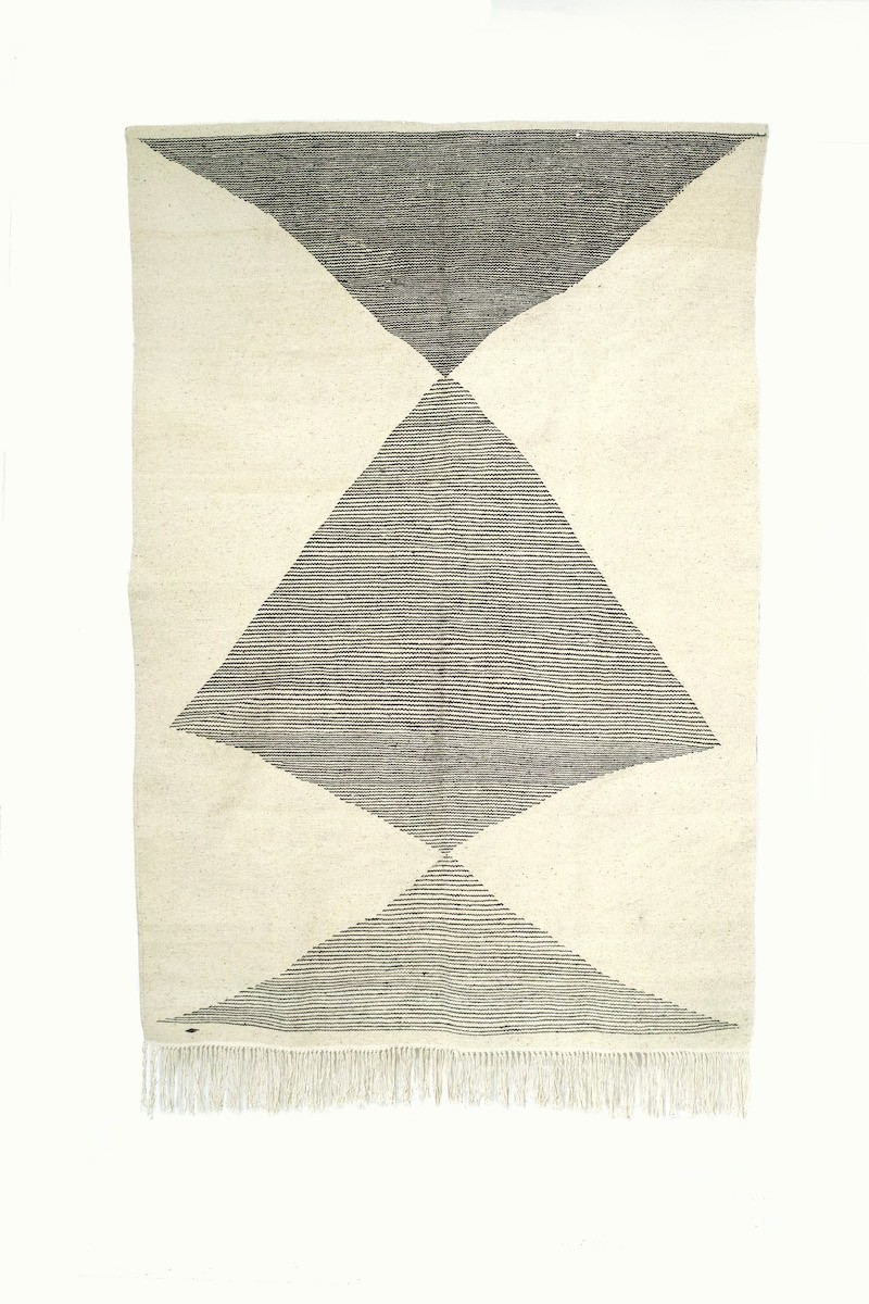 KILIM BERBERE 253 x 170 cm