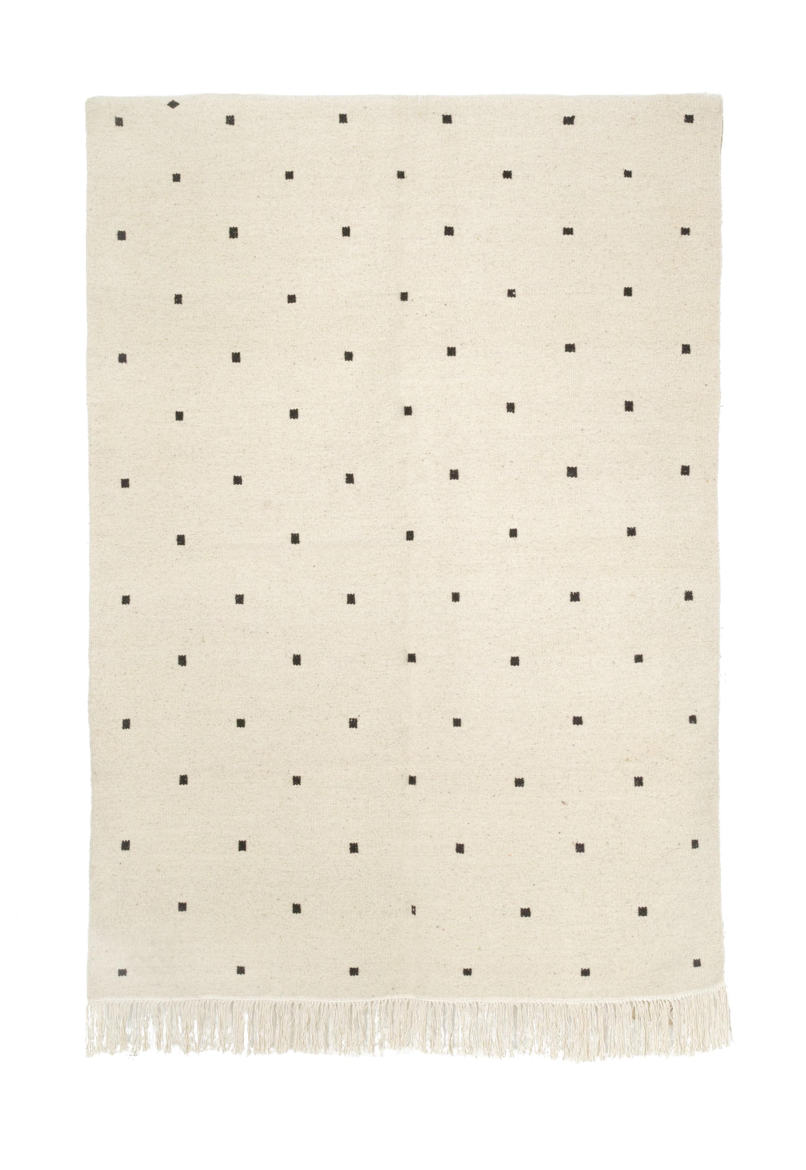 KILIM BERBERE 186 x 133 cm
